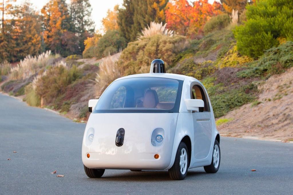 Vehicle prototype