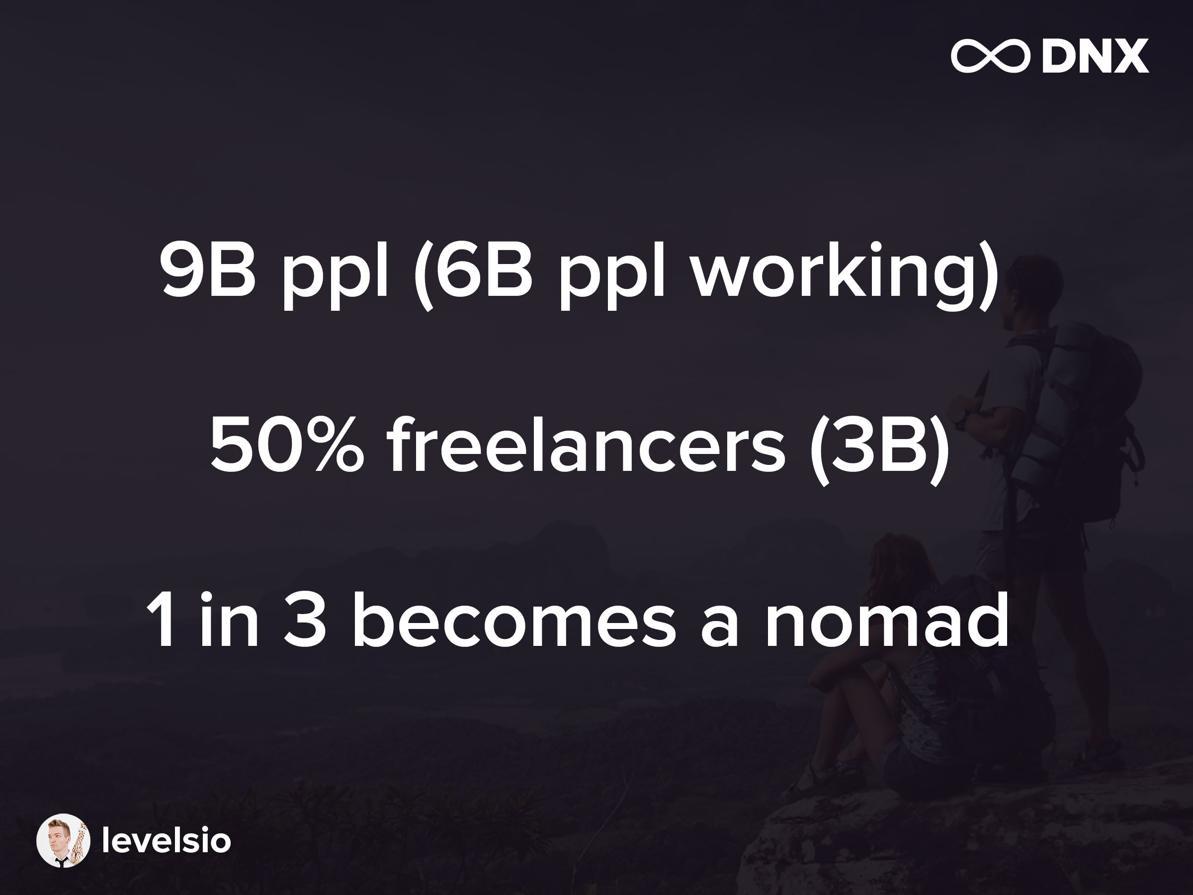 DNX Freelancers and Nomads