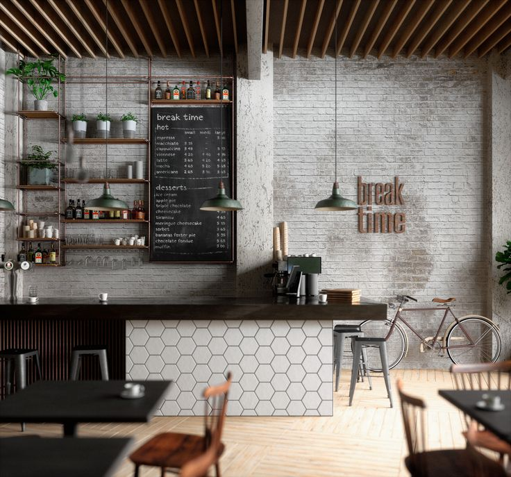 You Probably Have A Coffee Bar In Your Space